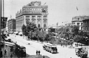 Cooper Union ca 1880