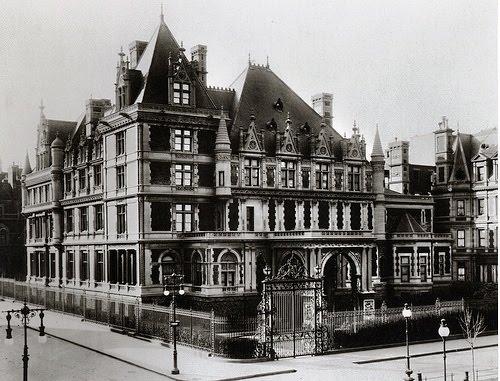 Petit Chateau, 660 Fiffth Avenue