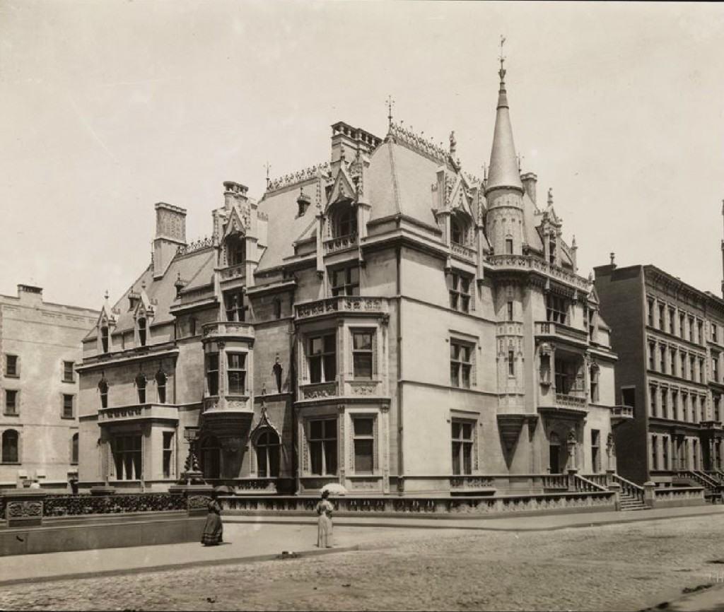 Vanderbilt Petit Chateau