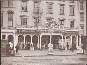 Union Square Theater