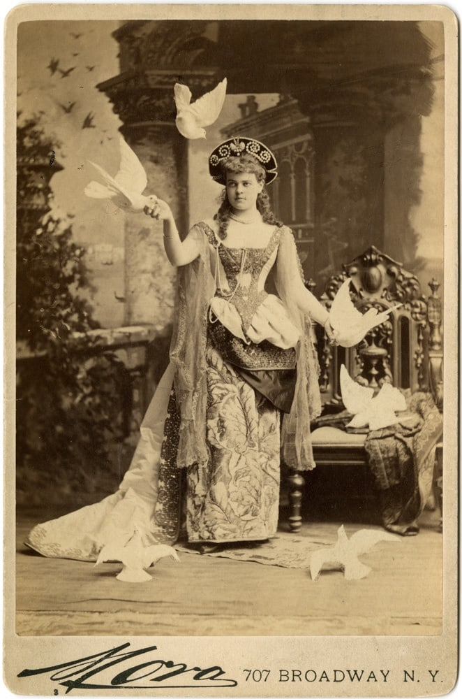 Vanderbilt Costume Ball