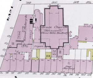 map ca 1880