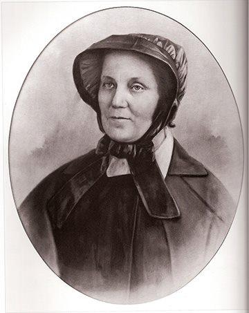 Sister Mary Irene Fitzgibbon (1823-1896)