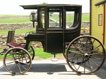 Rockaway Carriage
