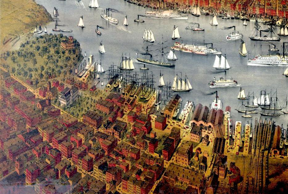 Hoboken (undated)