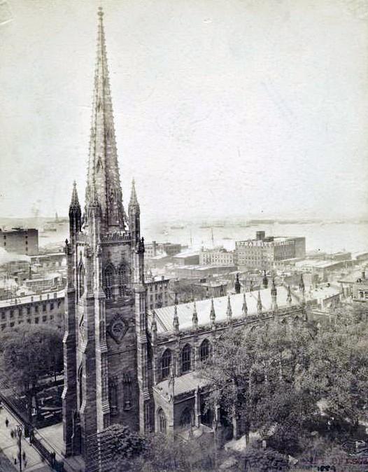 Trinity Church 1889